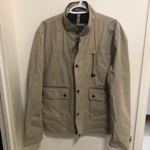 Britches Coat